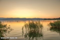 Dojran Lake Macedonia
