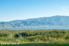 Dojran Lake Macedonia