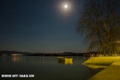 Dojran Lake - Macedonia