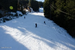 Kopanki Ski Center - Pelister