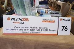 WESTM 2018 - ELEM TURS 18