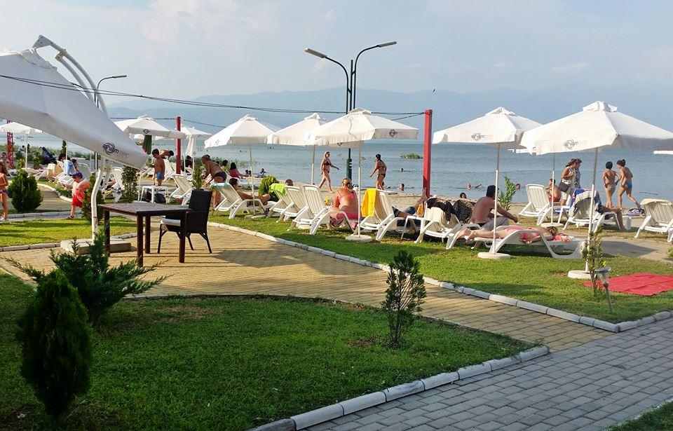 plaza elem turs dojran