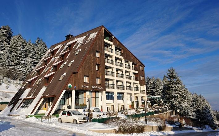 Hotel Molika Pelister